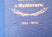 Tři bratři z Mydlovaru-obálka knihy