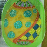 Velikonoční vitráž-workshop