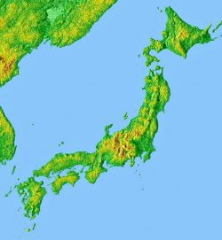 Japonsko2