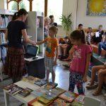 Vyhlášení výsledků soutěže Sladký život s knížkou