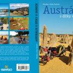 Australie s ditky v zadech_obalka.1